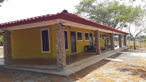 La Casa De Thurys, Pedasí