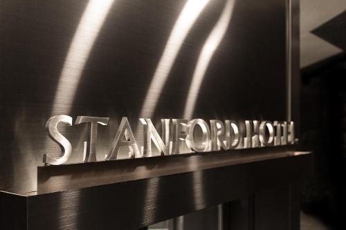 Stanford Hotel Hong Kong