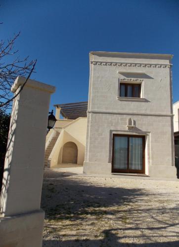 foto Residence Villa Colonna (Marina di Pulsano)