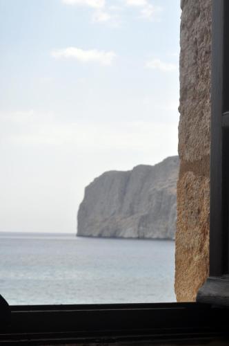 Pyrgoi Theodorakaki: Gerolimenas
