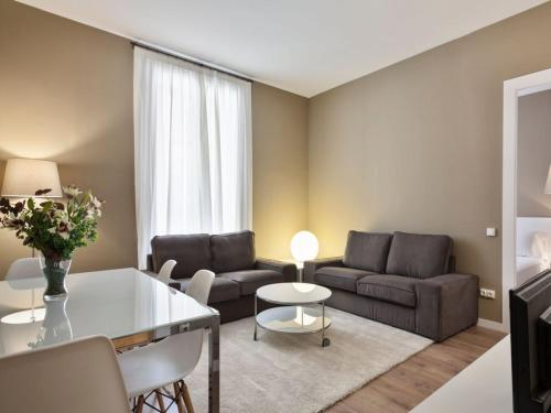 Interior Four-Bedroom Apartment - Aribau, 226