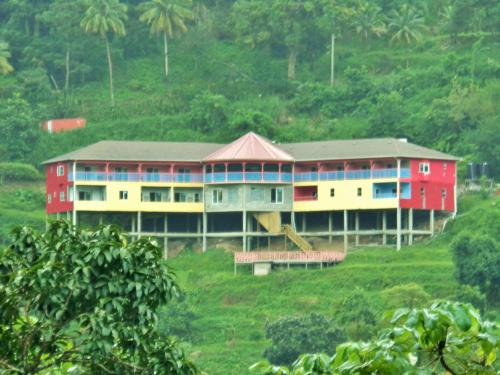 Calabash Mountain Villa, Soufrière
