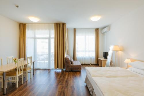 Apartament Estudi (Studio Apartment)