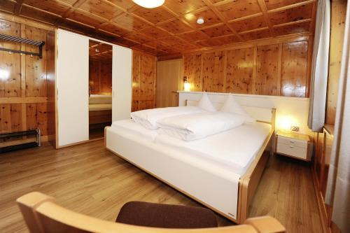 Aktiv-Ferienwohnungen Montafon - Apartment mit 2 Schlafzimmern und Terrasse