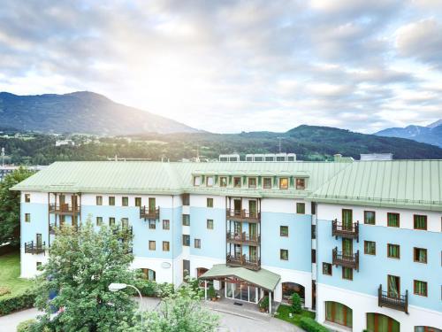 Hotel Innsbruck, 6020 Innsbruck