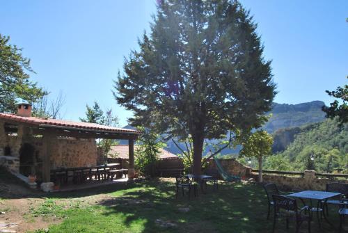 Casa Rural Natura Sobron