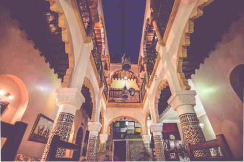 More about Riad Dar Alia