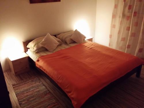 Apartment Goja