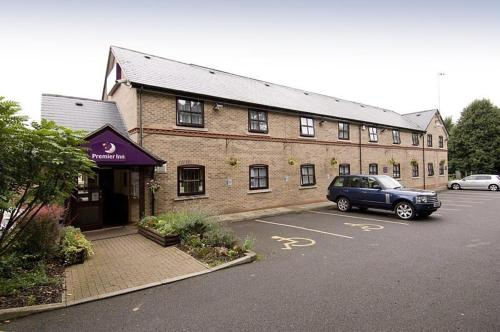 Picture of Premier Inn Leicester North West