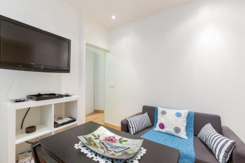Appartement Petits Champs II