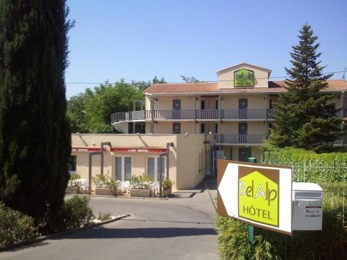 Hotel Bel Alp Manosque