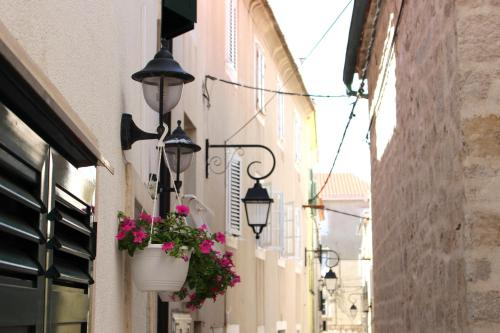Old Town Rooms - Koludraška Street