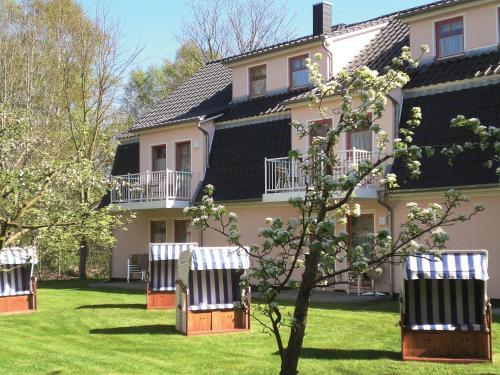 Residenz Lausitz front view