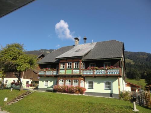 Bunzbauernhof - Apartment mit 1 Schlafzimmer