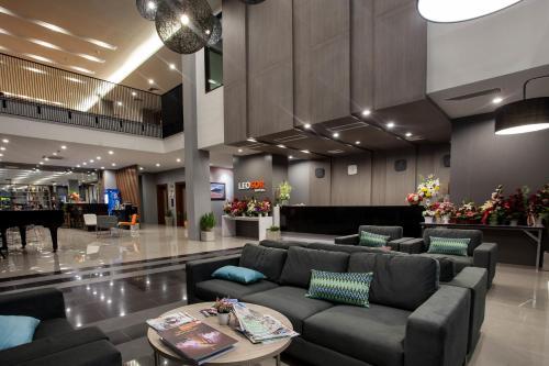 Отель Leosor Hotel 3 звезды Таиланд