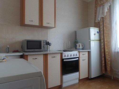 Апартаменты Смельчак 15
