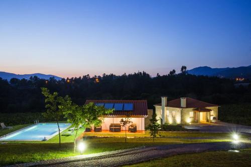 Quinta das Secas