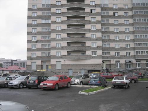 Отель Apartment u Alexandra 0 звёзд Россия