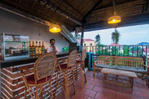 Pension Lodge, Siem Reap