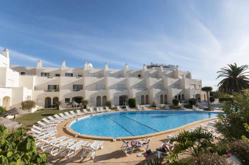 Vilamor Apartments Alvor Algarve Portogallo