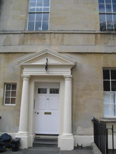 Bath City Rentals Portland Place, Bath,Bath