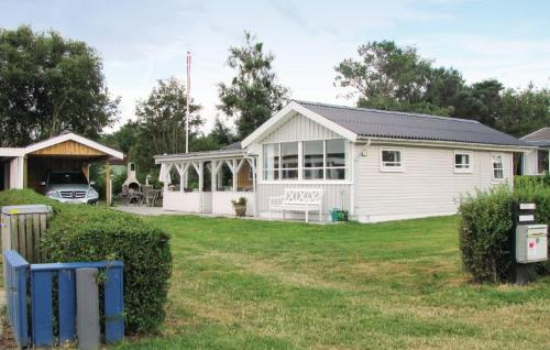 Holiday home Haulundsvej S�by XII