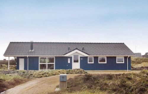 Holiday home Nords�vej Ringk�bing I