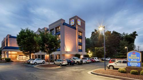 Best Western Plus Bwi Airport Hotel / Arundel Mills