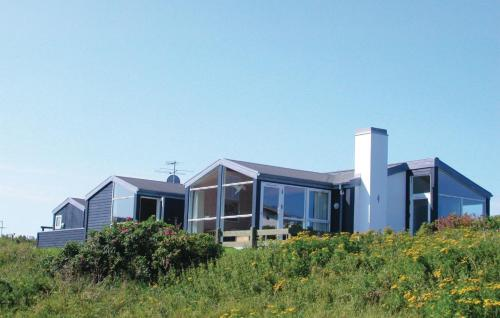 Holiday home S�nderklit