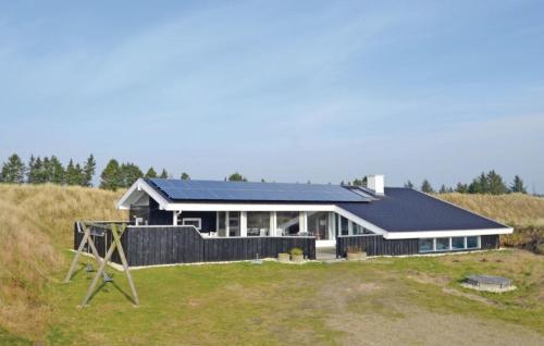 Holiday home Bloksbjerg Blokhus III