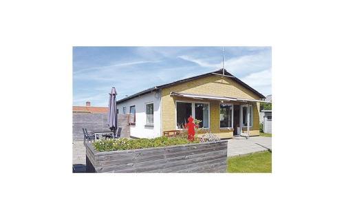 Holiday home Hannesvej Strandby III