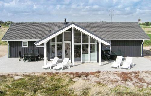 Holiday home Fladsbjergvej Ringk�bing