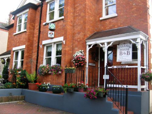 Photo of Willow House Bed & Breakfast Hotel Bed and Breakfast Accommodation in Dublin Dublin
