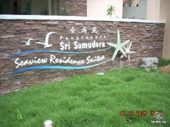 HSF Apartment Sri Samudera