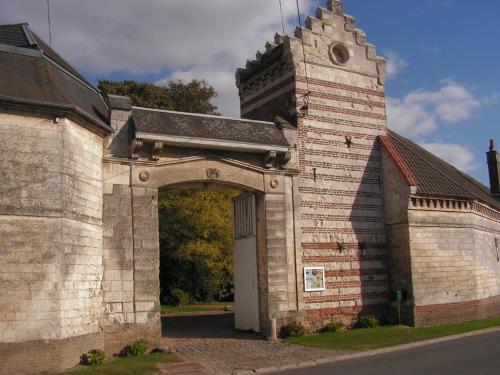 Gite Des Tilleuls - Haras Du Chateau