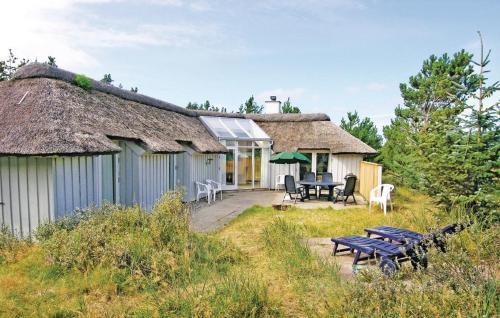 Holiday home Fjerritslev 38