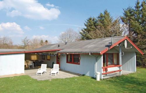 Holiday home Hejrev�nget XII