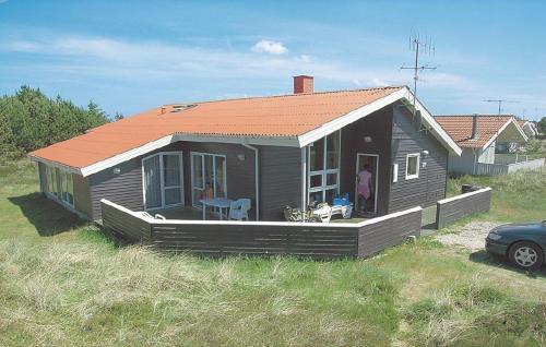 Holiday home Spangg�rdsvej Thisted