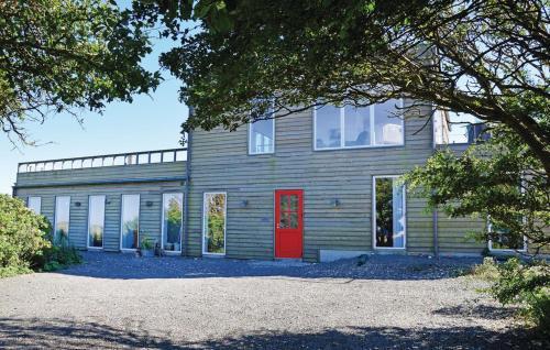 Holiday home Gammel Damg�rdsvej