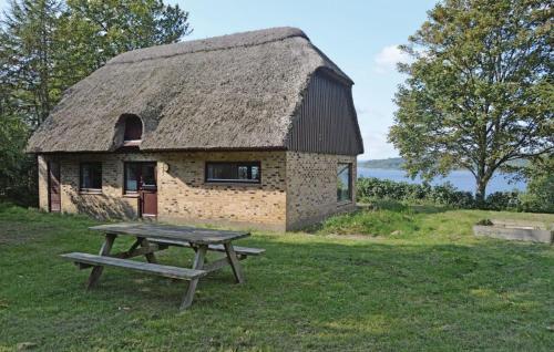 Holiday home V�debrovej Skanderborg Denm
