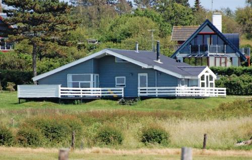 Holiday home Brunkl�vervej Ebeltoft X