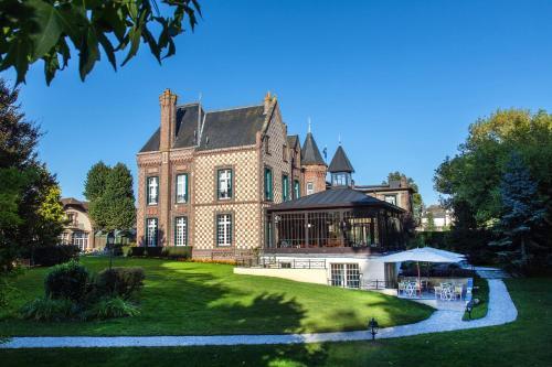 Le Clos - Relais & Chateaux