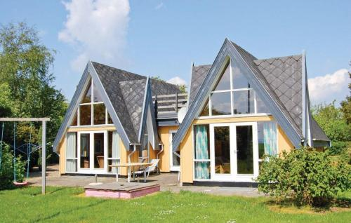 Holiday home S�nderbygade IV