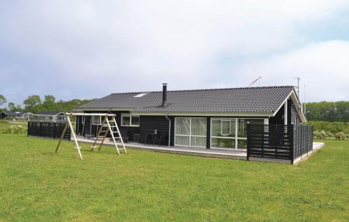 Holiday home Storvorde 4 Denmark