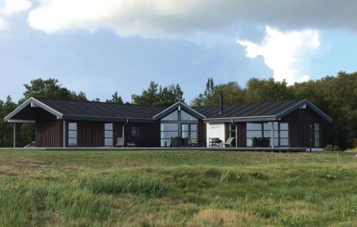 Holiday home Fjordparken Hadsund VI