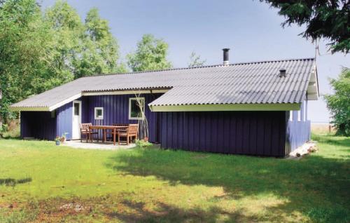 Holiday home Granborg Hadsund XII