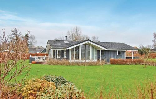 Holiday home Engagervej