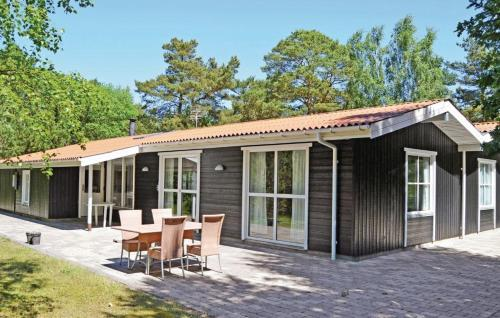 Holiday home Sommerland II