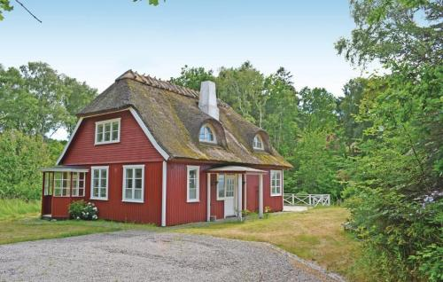 Holiday home Gr�sted 51 Denmark