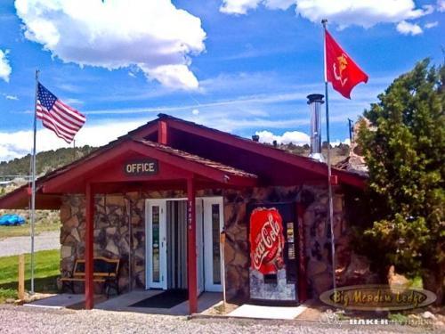 Kid Friendly Hotels Near Bodie State Historic Park Bridgeport